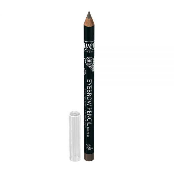 lavera Eyebrow Pencil Brown 01