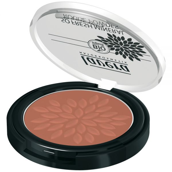 Mineral Rouge Powder Cashmere Brown 03