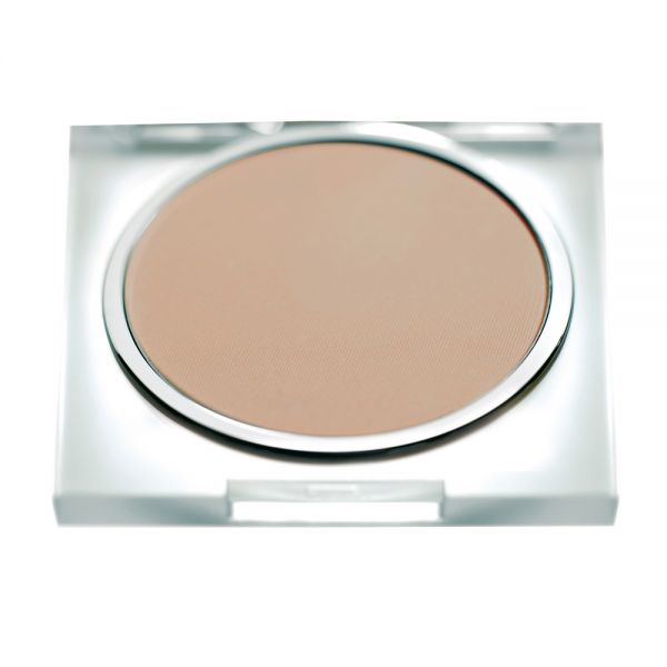 Compact Puder, light sand 02 | Sante |